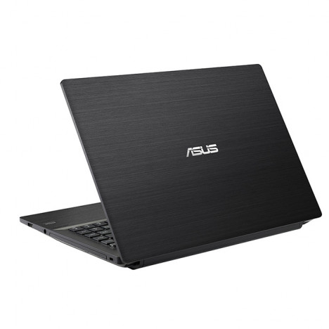 ASUS P2440UQ7100 Notebook 14.0 inch Windows 10 Pro Intel i3-7100U Dual Core 2.4GHz 4GB RAM 500GB HDD Fingerprint Recognition HDMI Front Camera Bluetooth 4.1