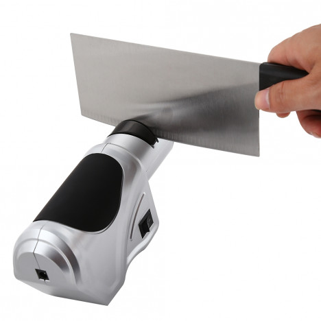 DMD Electric Three-stage Diamond Knife Sharpener