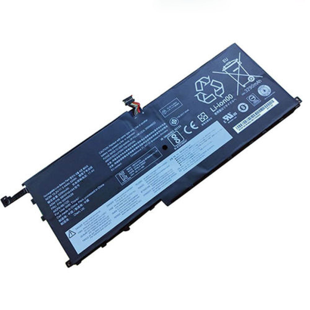 00HW028 Battery 3290mah 15.2V Pack for Lenovo Thinkpad X1C Yoga Carbon 6