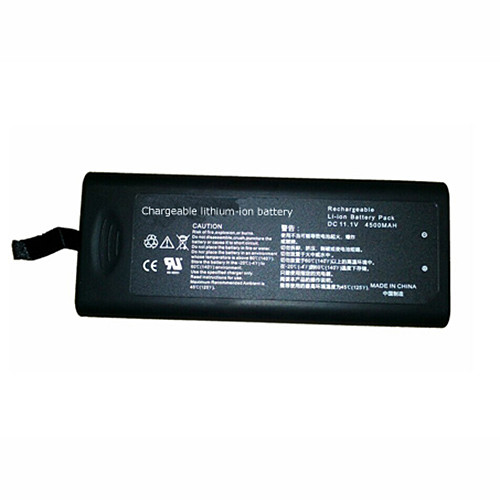 LI23S002A 022-000008-00 M05-010002-6 115-018012-00 Battery 4500mah 11.1V Pack for Mindray iMEC DPM6 DPM7 VS600 VS900 Series