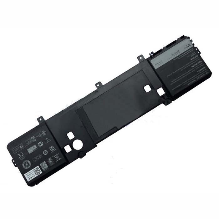191YN ALW15ED Battery 92Wh 14.8V Pack for DELL Alienware 15 (ALW15ED-1828)191YN ALW15ED