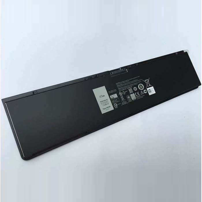 F38HT PFXCR G0G2M Battery 47WH 7.4V(Not compatible 11.1V) Pack for Dell Latitude E7440 Ultrabook 7000