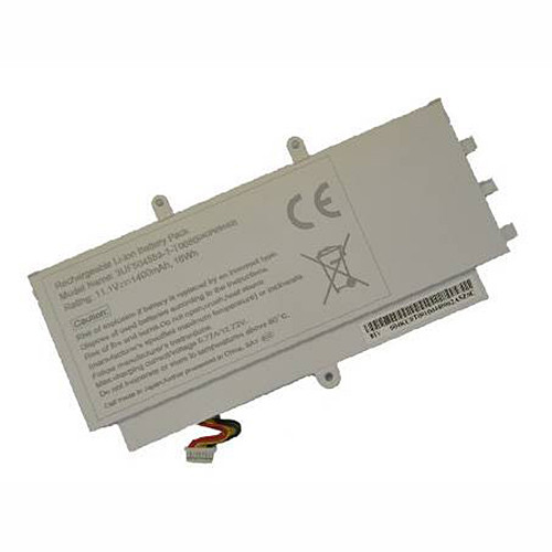 3UF504553-1-T0686 Battery 16WH/1400mAh 11.1V Pack for ACER 3ICP5/55/53