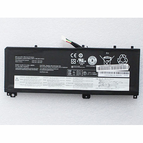45N1084 45N1085 45N1086 45N1087 Battery 48wh 14.8V Pack for Lenovo ThinkPad Edge S420 S430