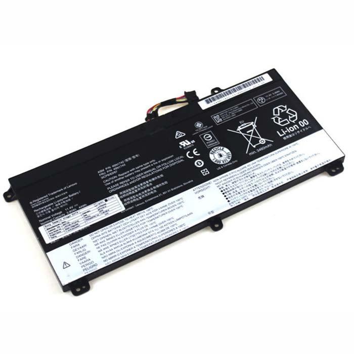 45N1741 45N1742 45N1743 Battery 44WH/3900mAh 11.1V Pack for ThinkPad T550 T550s W550 W550s