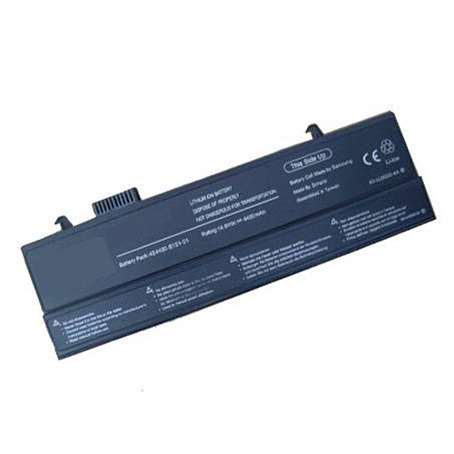 4S4400-S1S1-01 BAT-P71 Battery 4400mah /65Wh 14.8V Pack for Fujitsu-Siemens Amilo M3438G M4438