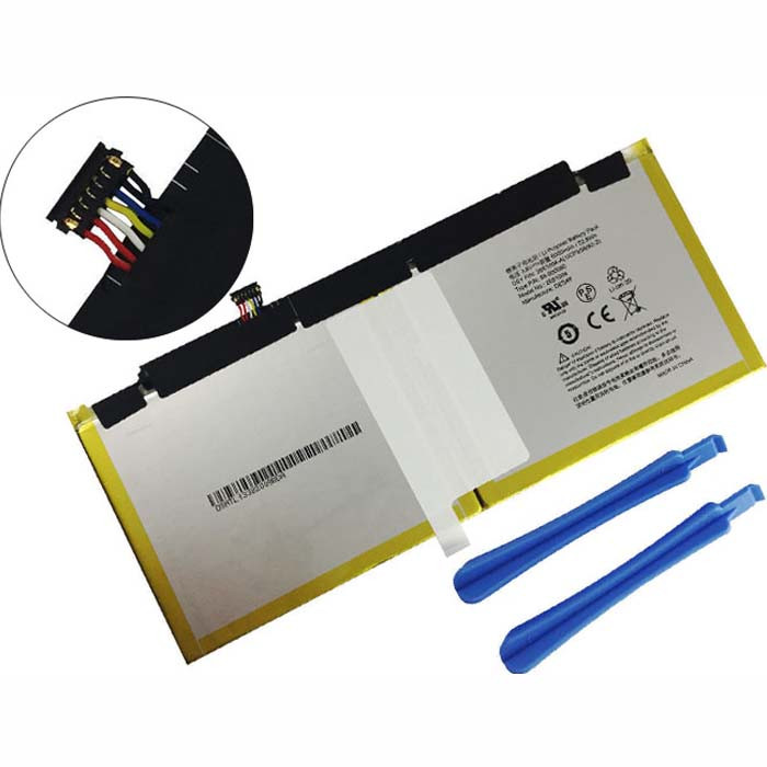 26S1004-A Battery 6000mAh/22.8Wh 3.8V Pack for AMAZON KINDLE 58-000065