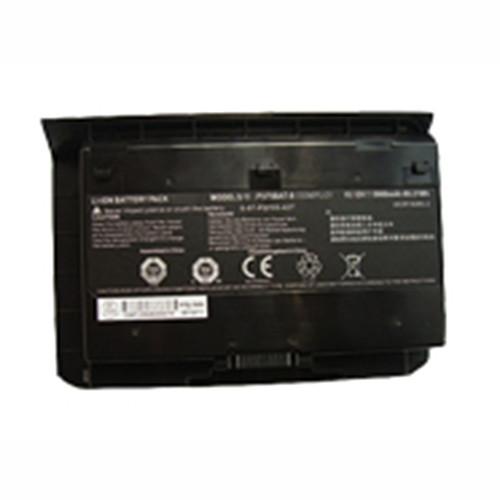 6-87-P375S-4274 Battery 5900mah/5.9AH/89.21WH 15.12V Pack for Clevo P375BAT-8