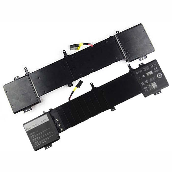 6JHDV Battery 92Wh 14.8V Pack for Dell Alienware 17 R2 Series 5046J P43F 6JHDV