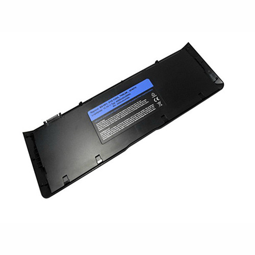9KGF8 XX1D1 7HRJW 6FNTV TRM4D Battery 4400mah 11.1V Pack for Dell Latitude 6430u Ultrabook
