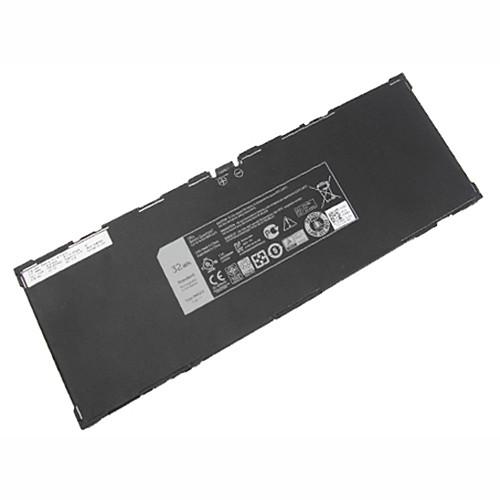 9MGCD XMFY3 312-1453 VYP88 Battery 32Wh 7.4V Pack for Dell Venue 11 Pro (5130) Tablet