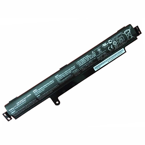 A31N1311 Battery 3000mAh (33Wh) 3-Cells 11.25V Pack for ASUS X102B F102BA laptop 11.25V 33Wh 3-Cells