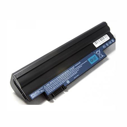 AL10A31 AL10G31 Battery 4400mah 11.1V Pack for Acer Aspire One P0VE6 POVE6 NAV70 ZE6