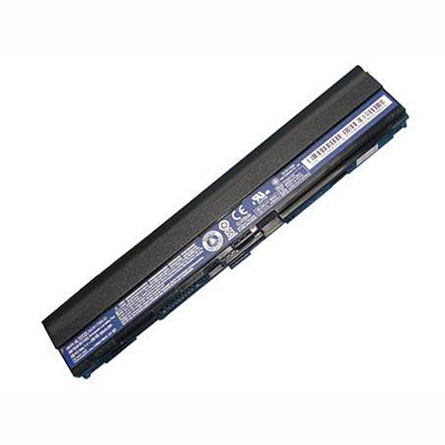 AL12B32 AL12B31 Battery 2500mAh 14.8V Pack for Acer Aspire One 756 725 Series