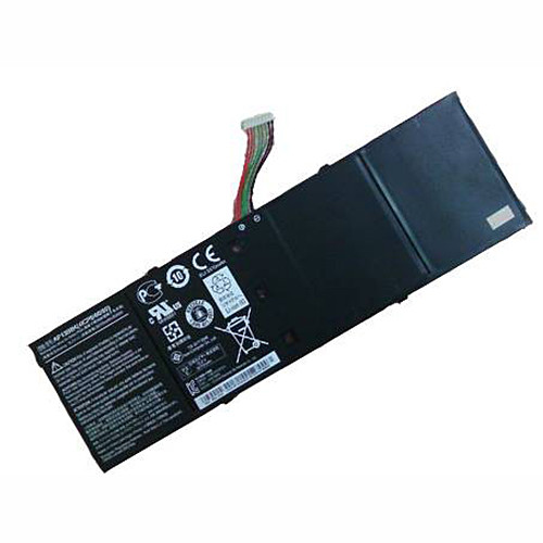 AL13B3K TIS_2217-2548 KT.00403.013 41CP6/60/78  Battery 3510mAh/53WH 15.2V Pack for Acer Aspire R7-571G Ultrabook Laptop