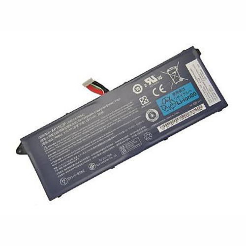 AP11C3F AP11C8F Battery 6560MAH/ 24WH 3.7V Pack for DELL Acer 1ICP5/67/90-2