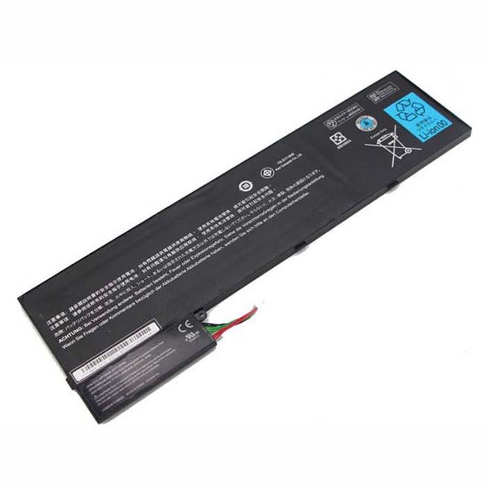 AP12A3i Battery 4850mAh/54WH/6Cells  11.1V Pack for Acer Aspire Timeline Ultra U M3-581TG M5-481TG AP12A4i