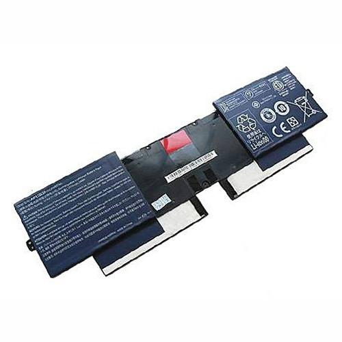AP12B3F BT00403022 BT.00403.022 4ICP4/67/90 Battery 2310mah/34wh 14.8V Pack for Acer Aspire S5 Ultrabook (S5-391)