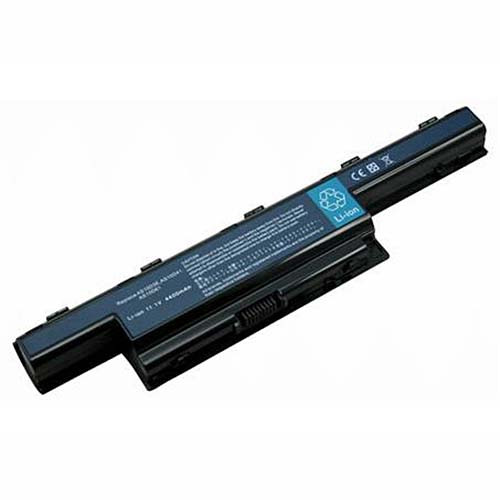 AS10D3E AS10D41 AS10D61 Battery 4400mAh 11.1V Pack for Gateway NV56R NE56R09U NE56R10U