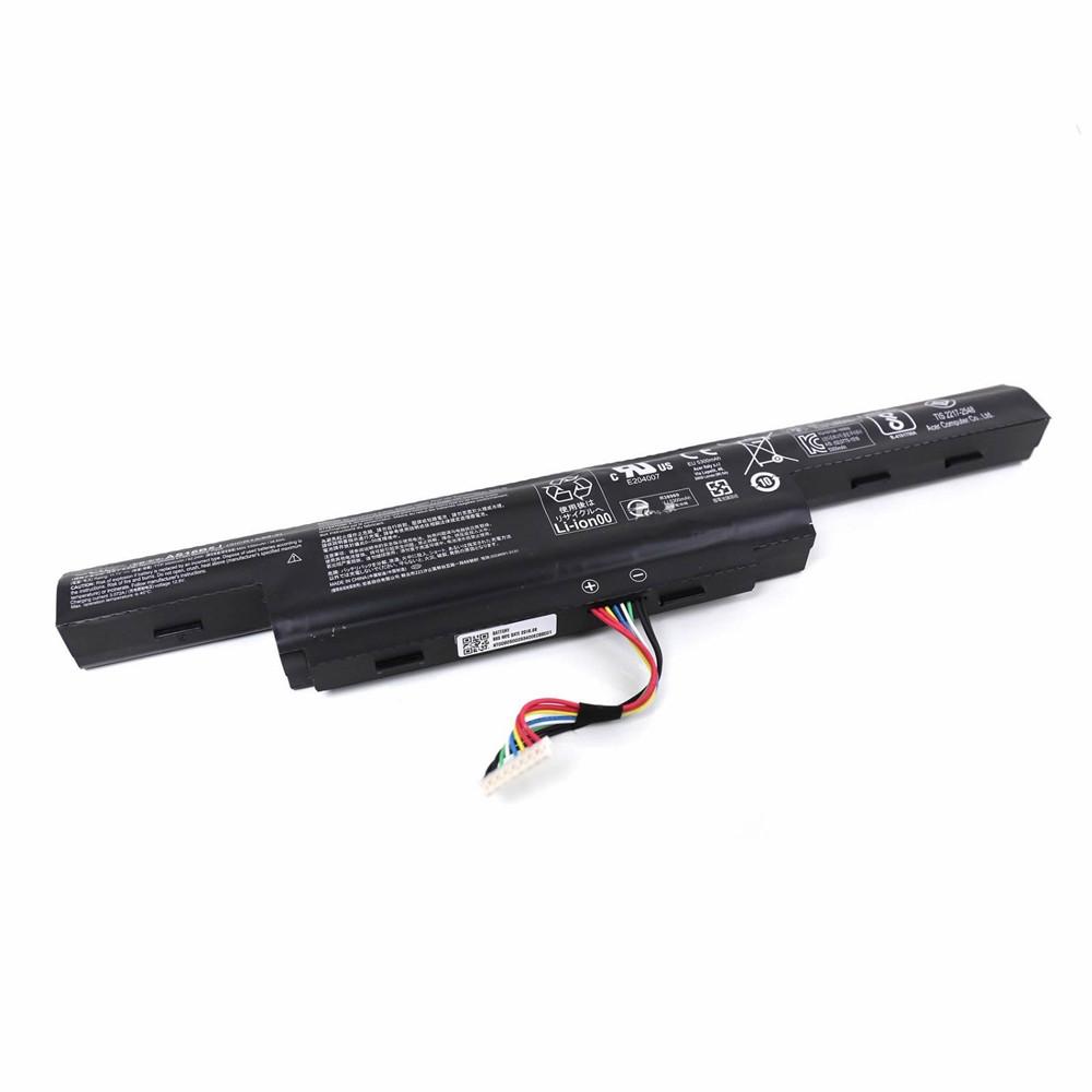 AS16B5J Battery 5600mAh/62.2Wh 11.1V Pack for ACER ASPIRE F5-573G E5-575G-53VG