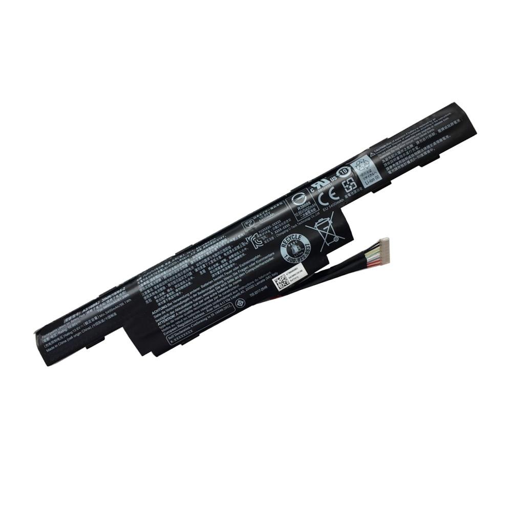 AS16B8J Battery 5600MAH 10.95V Pack for Acer AS16B8J 3INR/19/65-2 series