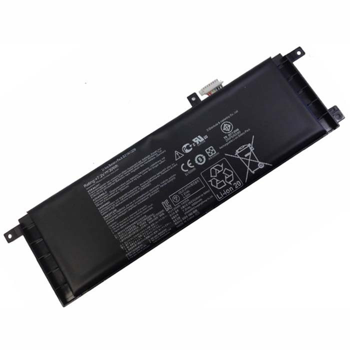 B21N1329 Battery 30WH 7.2V Pack for Asus X553MA X453