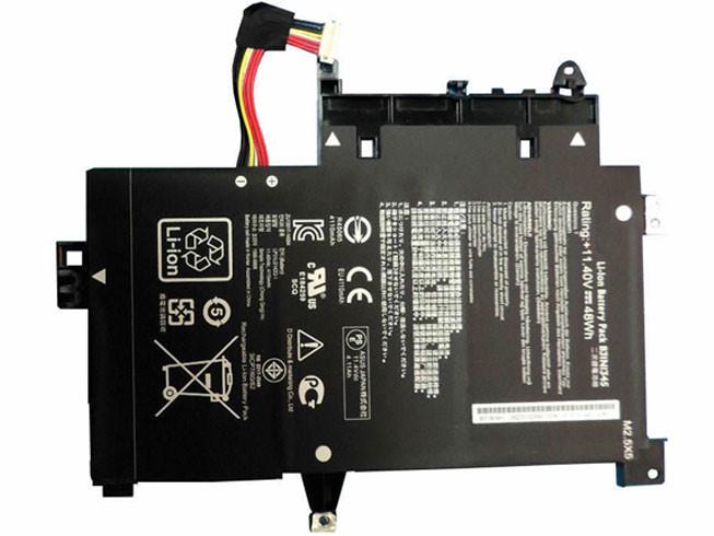 B31N1345 Battery 48Wh 11.4V Pack for ASUS Transformer Book Flip TP500L TP500LA TP500LN