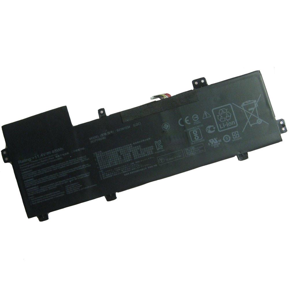 B31N1534 Battery 48Wh/4240mAh 11.4V Pack for Asus Zenbook UX510 UX510UW UX510UX Series
