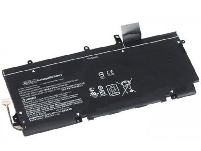 BG06XL Battery 45Wh 11.4V Pack for HP EliteBook 1040 G3 Series