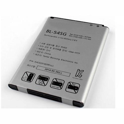BL-54SG BL-54SH Battery 2540mAh 3.8V Pack for LG G2 D802 D801 F320 F340L LS980