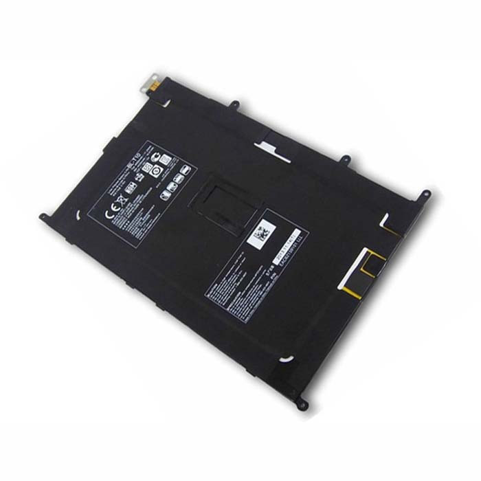 BL-T10 Battery 4600mAh 3.75V Pack for LG GPAD G PAD 8.3 BL-T10 VK810 V500