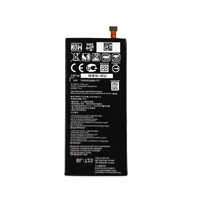 BL-T23 Battery 2500mAh 3.85V Pack for LG X-Cam EAC63278801 LLL