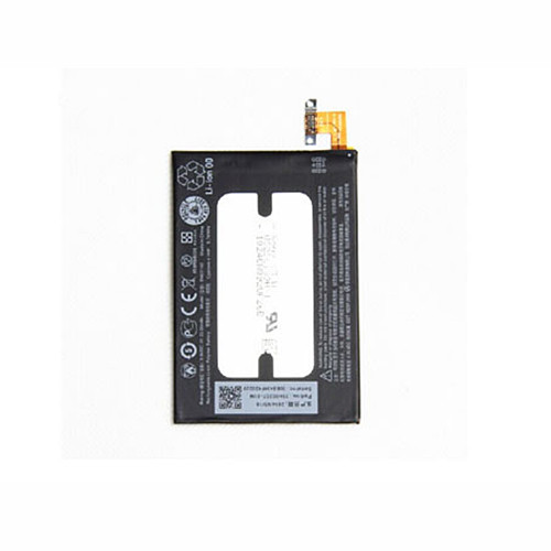 35H00207-01M BN07100  Battery 2300mAh 3.8V Pack for HTC One M7 Internal Battery 2300mAh