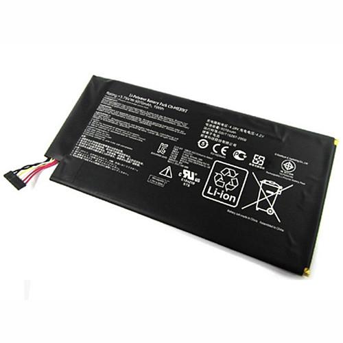 C11-me301t Battery 5070mAh/19WH 3.75V Pack for Asus Memo Smart Pad 10.1 Tablet C11-ME301T OEM Battery 5070mAh GB/T18287-2000