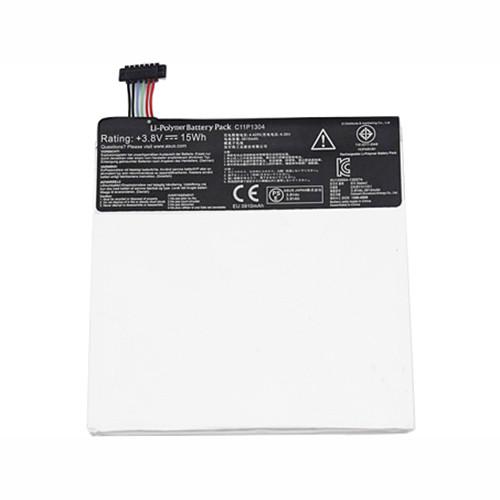 C11P1304 Battery 3950mAh/15Wh 3.8V Pack for ASUS MEMO PAD HD 7 ME173X K00B #5234