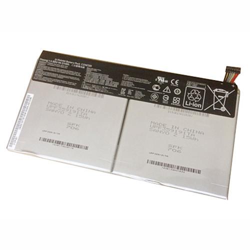 C12N1320 Battery 7900mAh/31Wh 3.8V Pack for ASUS Transformer Book T100T Tablet 0B200-00720300
