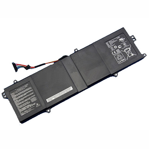 C22-B400A Battery 50Wh/6840mAh 7.4V Fit 7.5V Pack for ASUS PRO ADVANCED BU400 BU400A BU400V Ultrabook