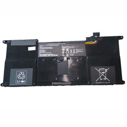 C23-UX21 Battery 4800MAh 7.4V Pack for ASUS ZenBook UX21 UX21A UX21E UltraBook Table PC Laptop