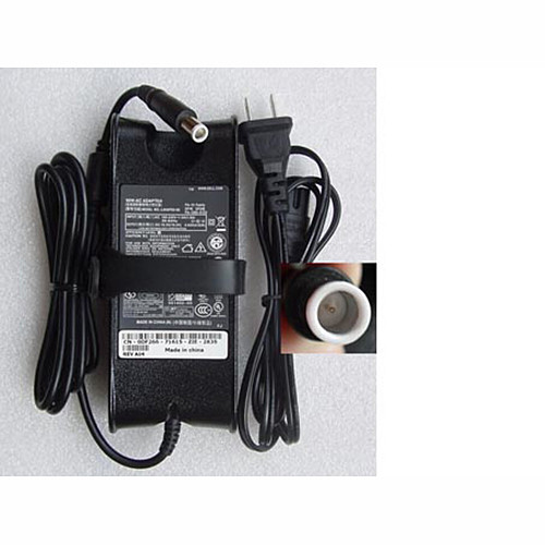 DELL 9T215 2H098 5U092 AC Adapter for Dell Latitude E6510/E6220 AC Power Adapter Supply Charger/Cord 90W 19.5V 4.62A 90W