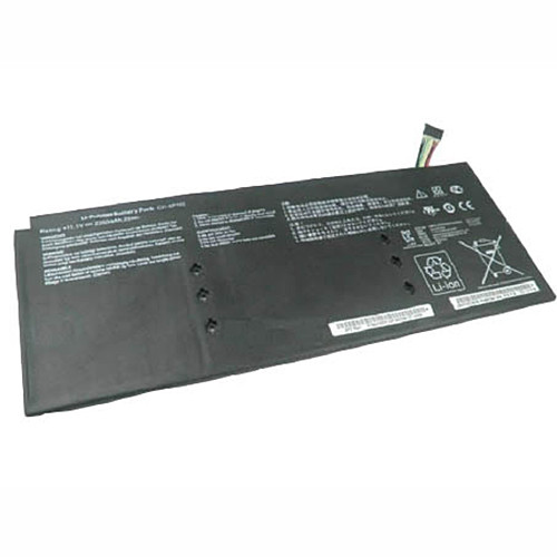 C31-EP102 Battery 2260mAh/25WH/3Cell 11.1V Pack for ASUS Eee Pad Slider EP102