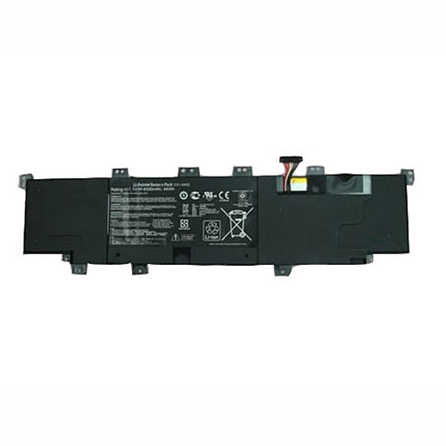 c21-x402 C31-x402 Battery 44Wh / 4000MAh 11.1V(not compatible 7.4v-38WH) Pack for ASUS S400 S400E Series