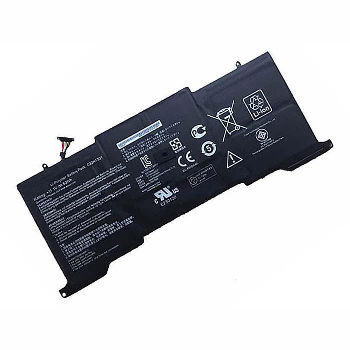 C32N1301 Battery 50WH 11.1V Pack for ASUS UX31LA Series