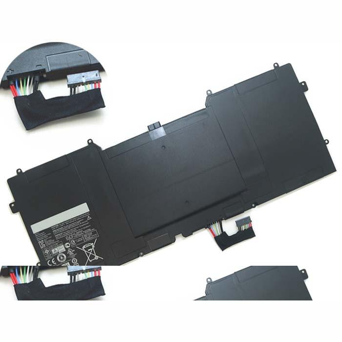 C4K9V Battery 55WH 7.4V Pack for DELL XPS 12 -L221x 9Q33 13 9333