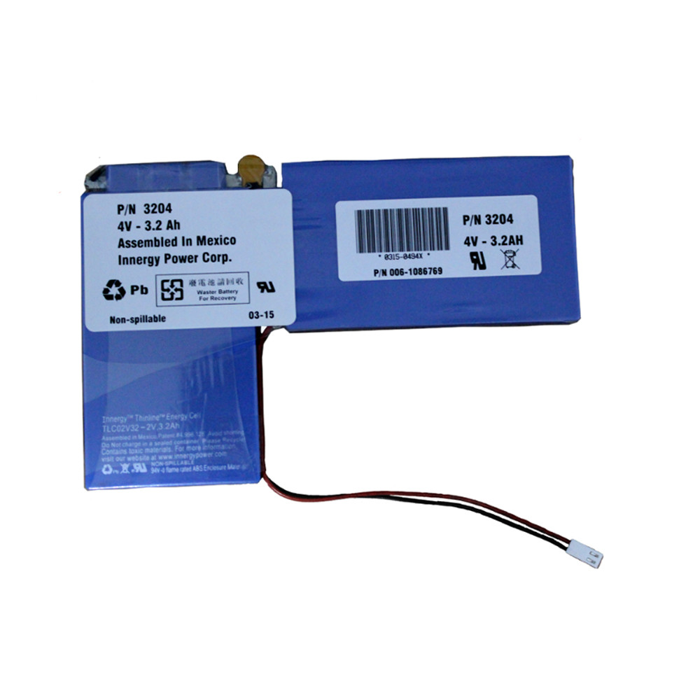 24P8062 Battery 3.2Ah 4V Pack for IBM CONTRLR CACHE DS4100/DS4300