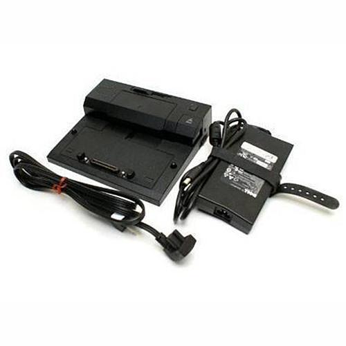 DELL DELL PR03X AC Adapter for New replace Dell E-Series E-Port Replicator PR03X Included Dell AC Power Adapter 19.5V  4.62A