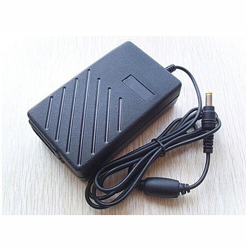 PHILIPS 60W AC Adapter for 12V 5A 5000mA for Delte 2WIRE 12V 5A