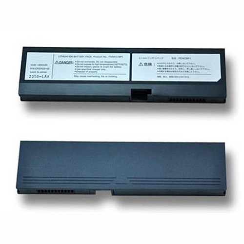 FMW51BP1 PENCBP1 Battery 1300mah 10.8V  Pack for Fujitsu PenCentra 130 200