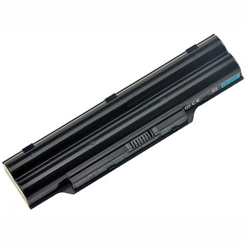 FPCBP342 Battery 24WH/220mAh 10.8V Pack for Fujitsu AH42/H FMVNBP212 10.8V 24wh