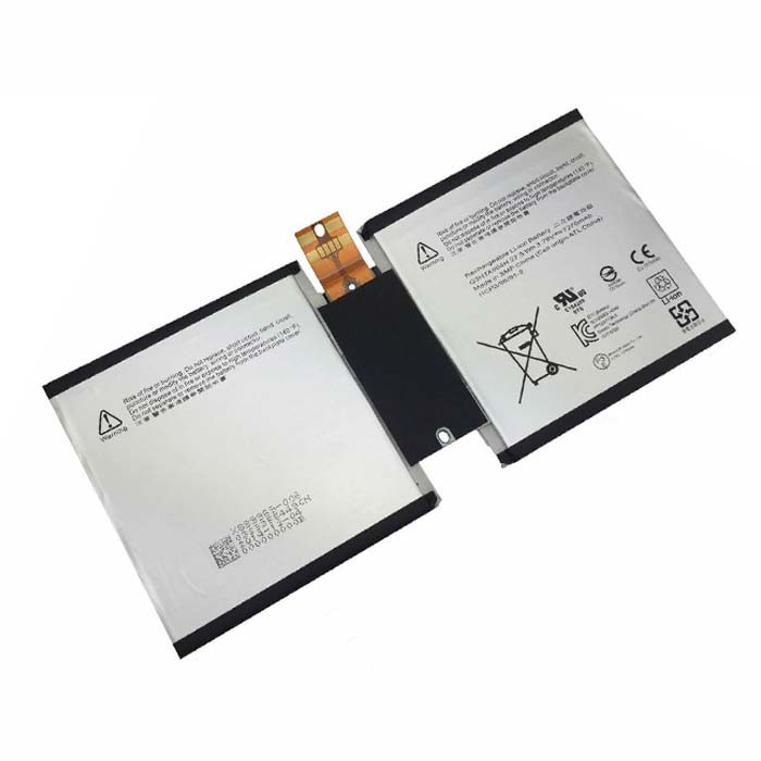 G3HTA003H G3HTA004H Battery 7270MAH=27.5wh 3.78V Pack for MICROSOFT SURFACE 3 1645