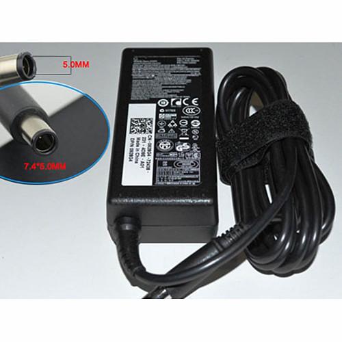 DELL HA65NM130 332-1831 AC Adapter for DELL Inspiron 15 (3520)(3521) M1P9 Slim 65W 19.5V~3.34A    65 Watt